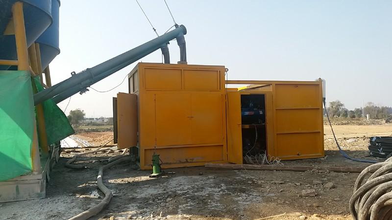 soil stabilization system,ground stabilisation systems,earth stabilization systems